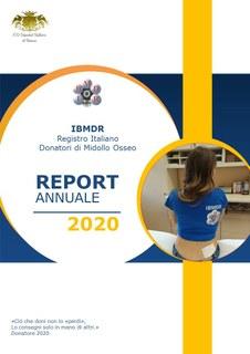 Report annuale 2020